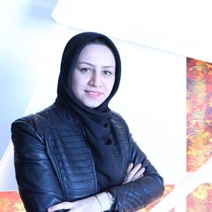 Fariba Vahedi