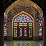 Iran is enjoying tourism golden age