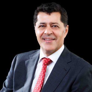 Saeed Azam Vaghefi