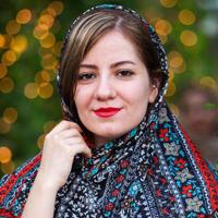 Rezvan Bagheri Event Executive Iran MICE