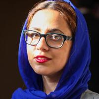 Sara Pourmorshed | Event Executive Iran MICE