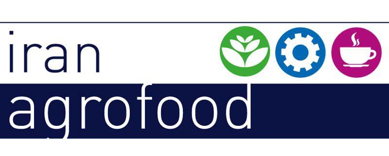 Iran agrofood 2019 logo