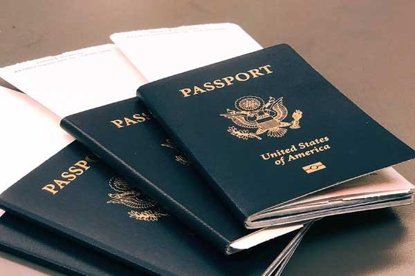 Iran mice visa service