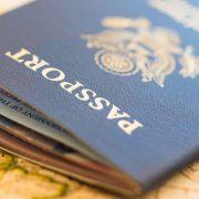 Iran Visa for Special Nationalities