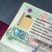 How to obtain Iran Business visa